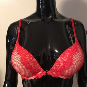 Victoria's Secret Bombshell Plunge Bra